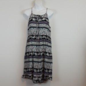 NWT Maurices plus size BOHO dress